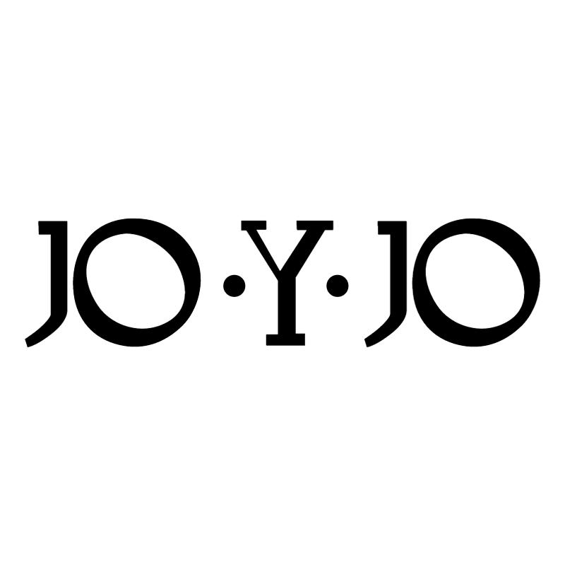 Jo Y Jo vector