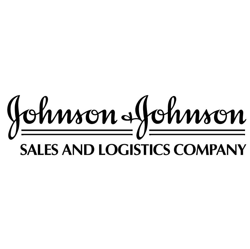 Johnson & Johnson Sales and Logistics Company vector