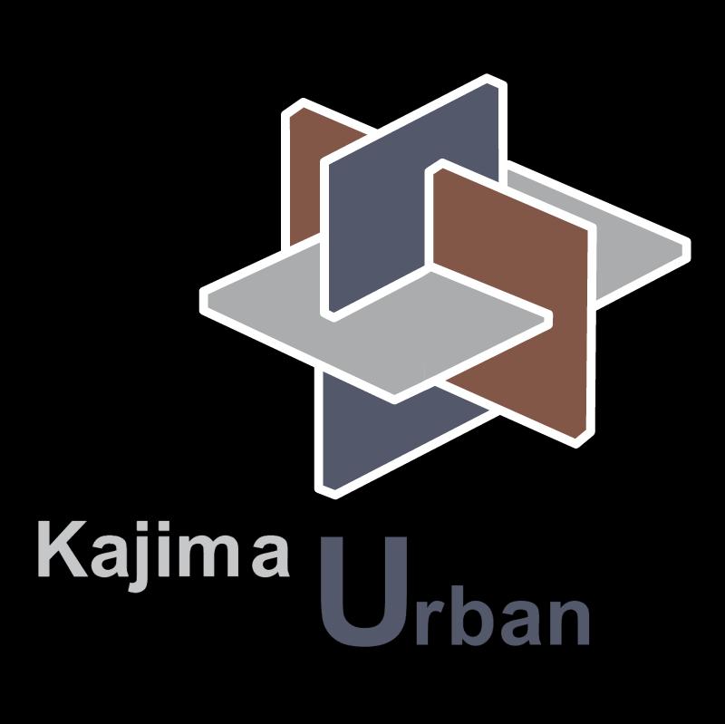 Kajima Urban vector