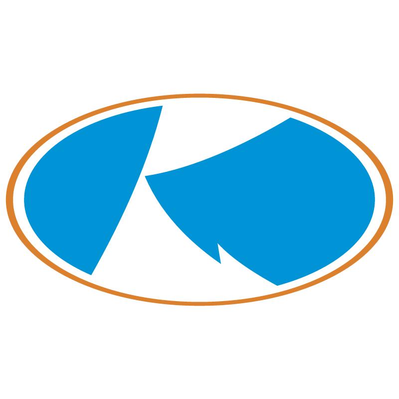 Karaganda Power vector logo