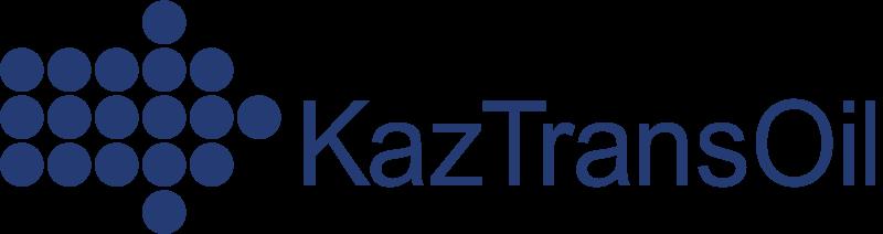 KazTransOil vector