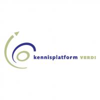 Kennisplatform VERDI vector