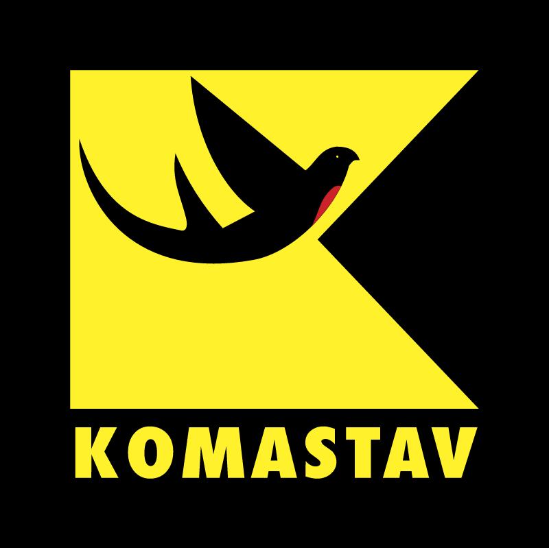 Komastav vector