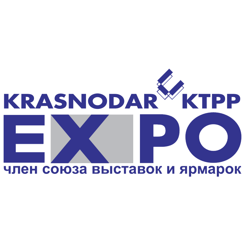 Krasnodar Expo vector