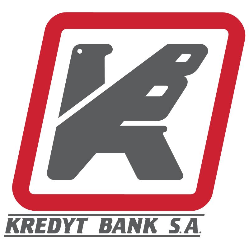 Kredyt Bank vector