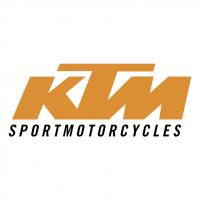 KTM Sportmotorcycles vector