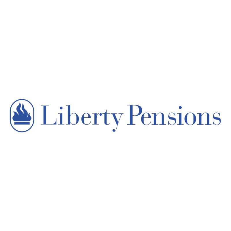Liberty Pensions vector