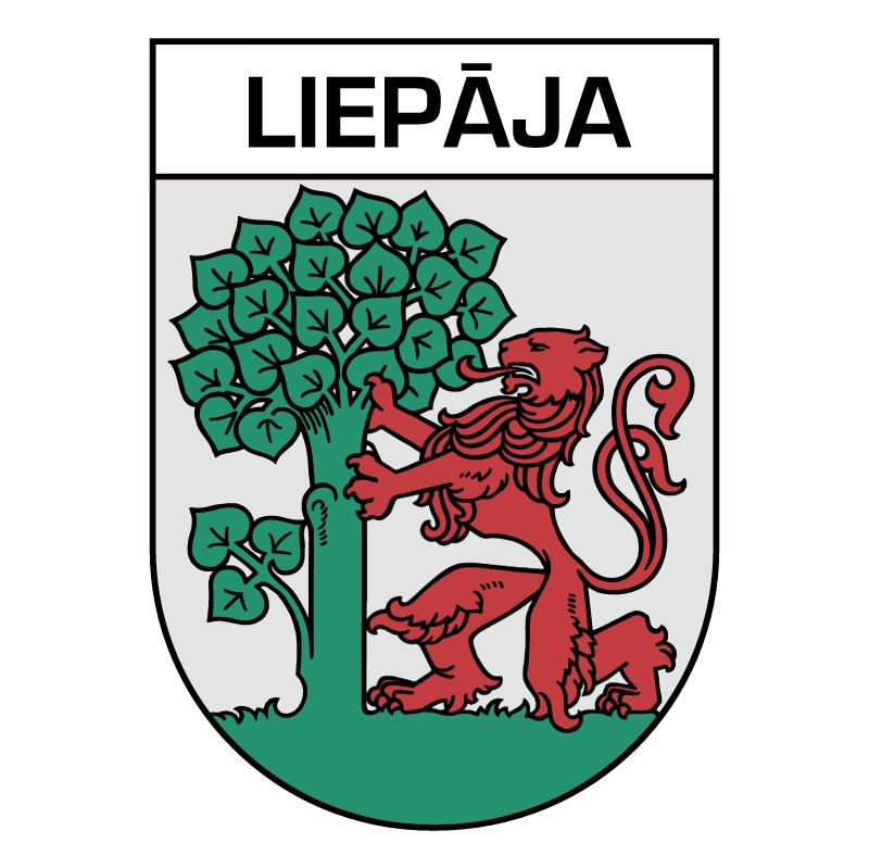 Liepaja vector logo