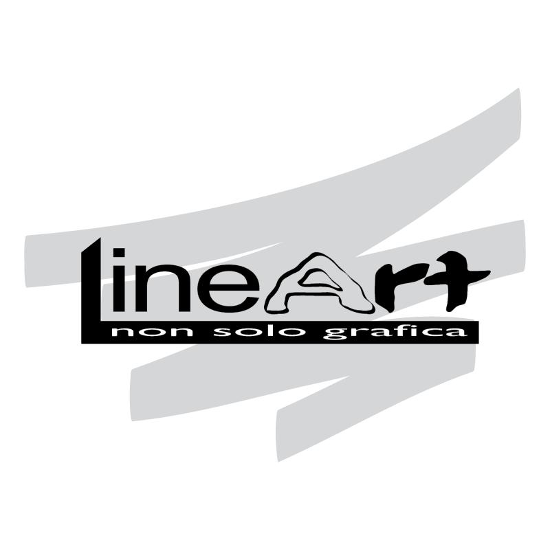 LineArt vector