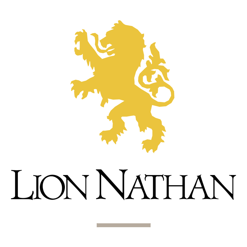 Lion Nathan vector
