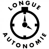 Longue Autonomie vector