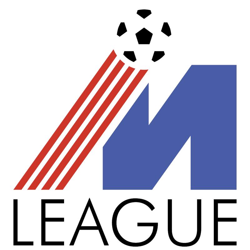 M League Malaysia vector