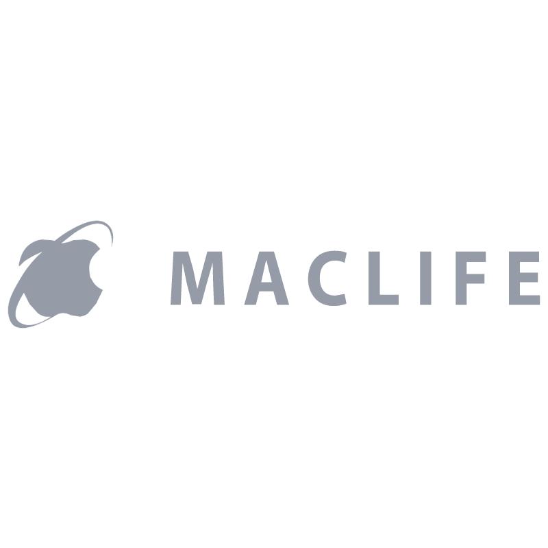 MacLife vector