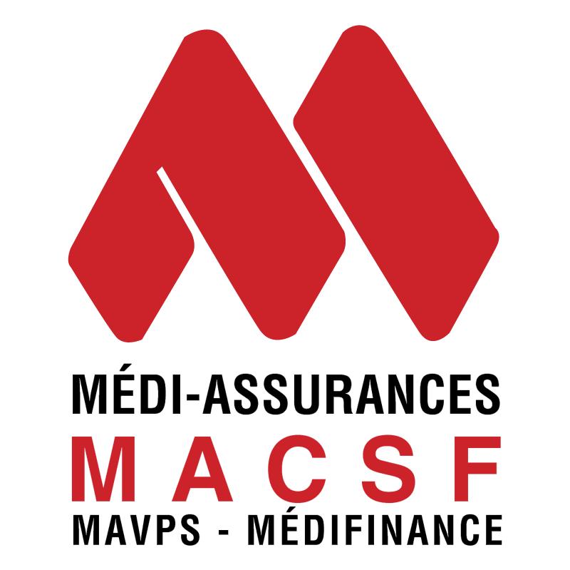 MACSF vector
