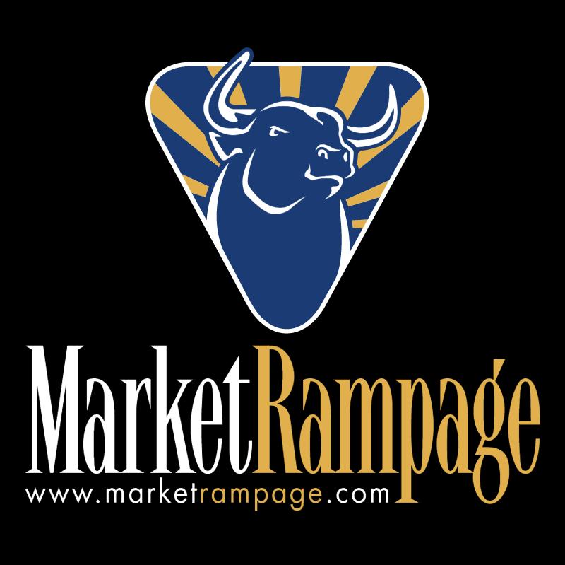 Market Rampage vector