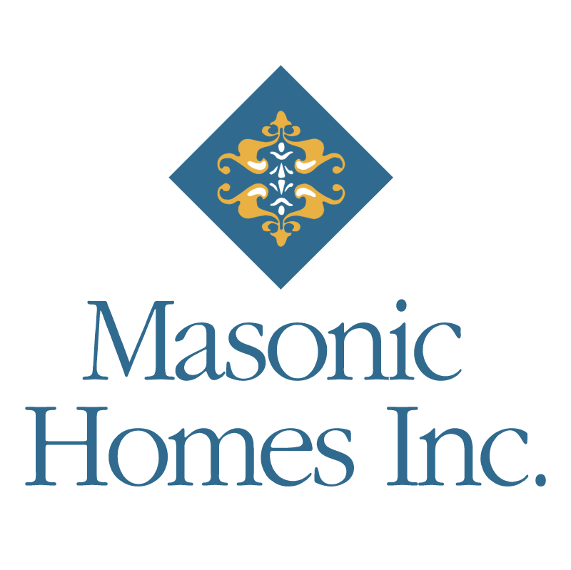 Masonic Homes vector logo