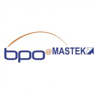 Mastek BPO vector