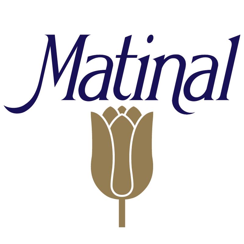 Matinal vector logo