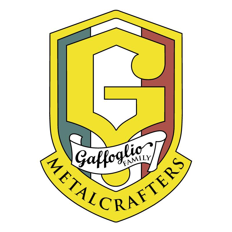Metalcrafters vector