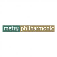 Metro Philharmonic vector