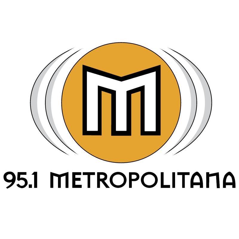 Metro Radio vector
