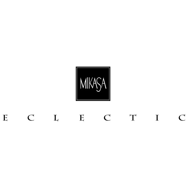 Mikasa Eclectic vector
