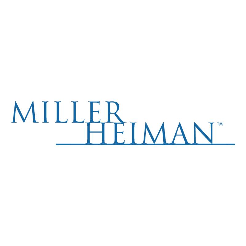 Miller Heiman vector