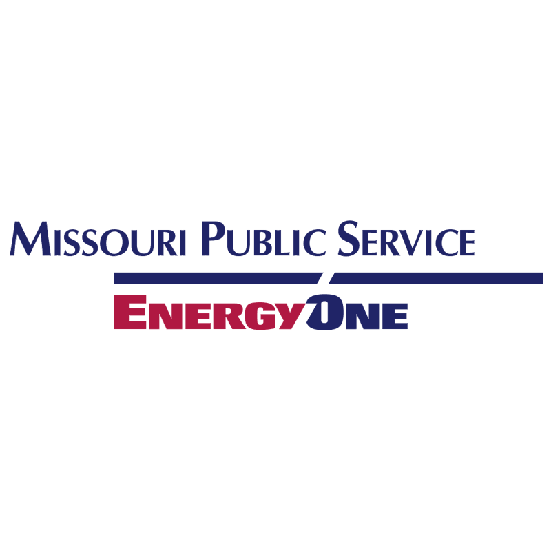 Missouri Public Service vector