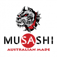 Musashi vector
