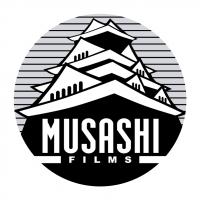 Musashi Films vector