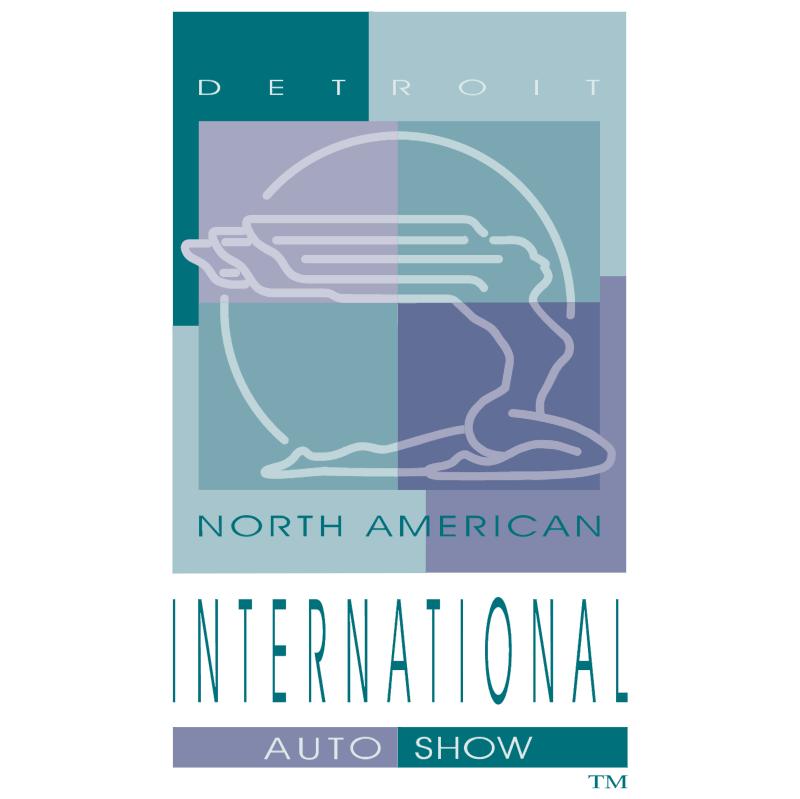NAIAS vector logo