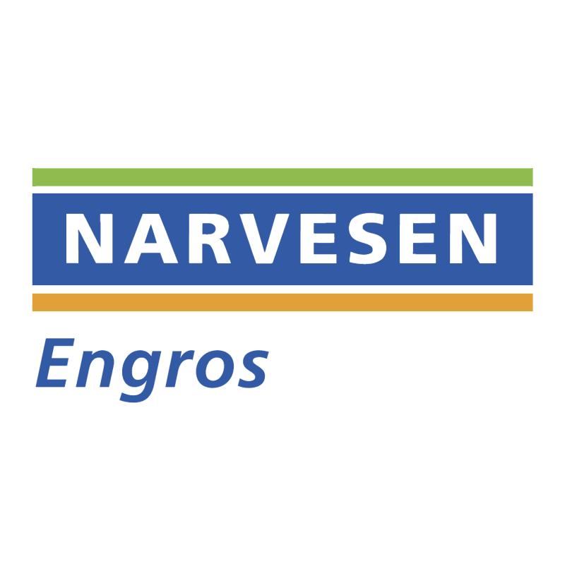Narvesen vector logo