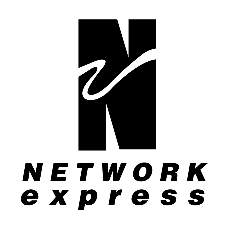 Network Express vector