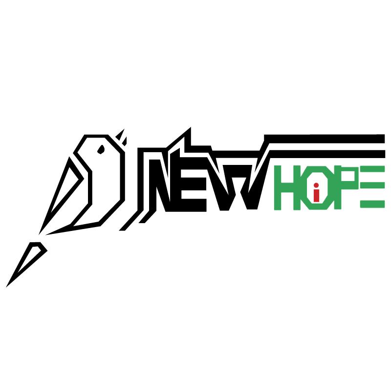 New Hope vector