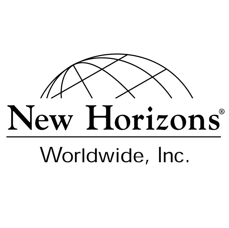 New Horizons vector