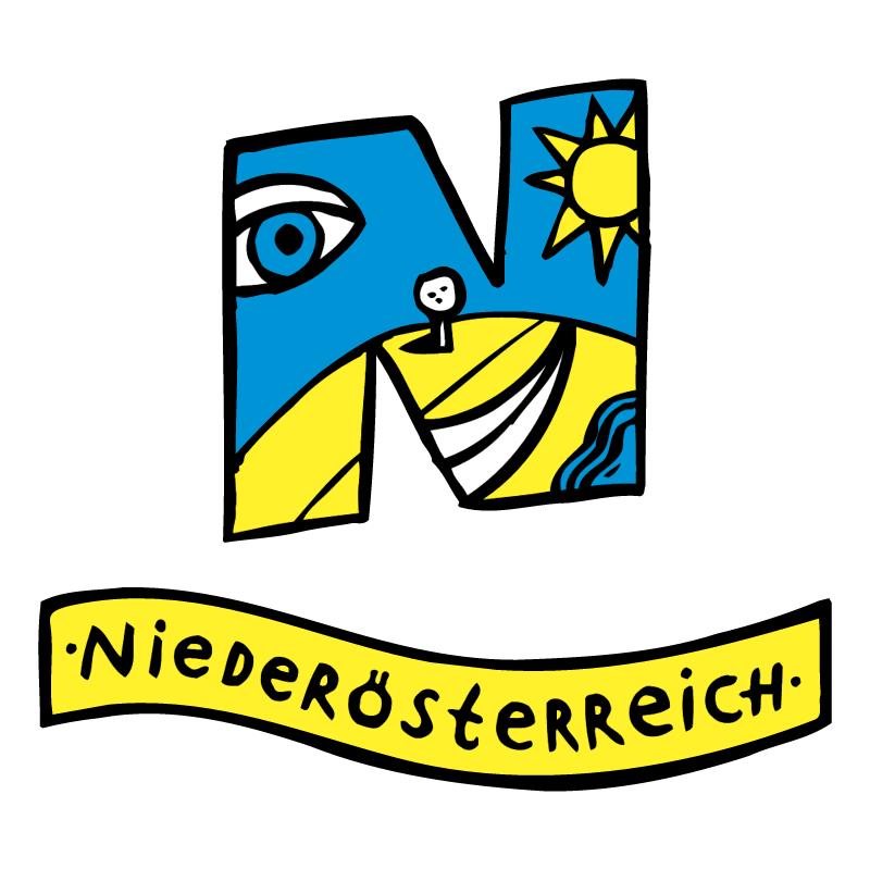 Niederosterreich vector