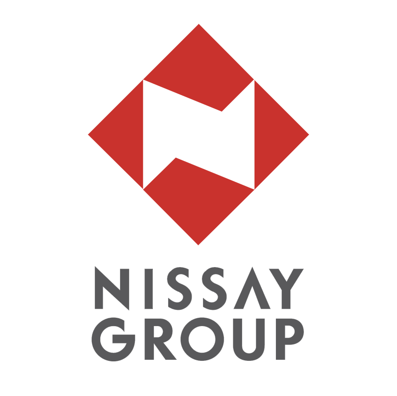 Nissay Group vector logo