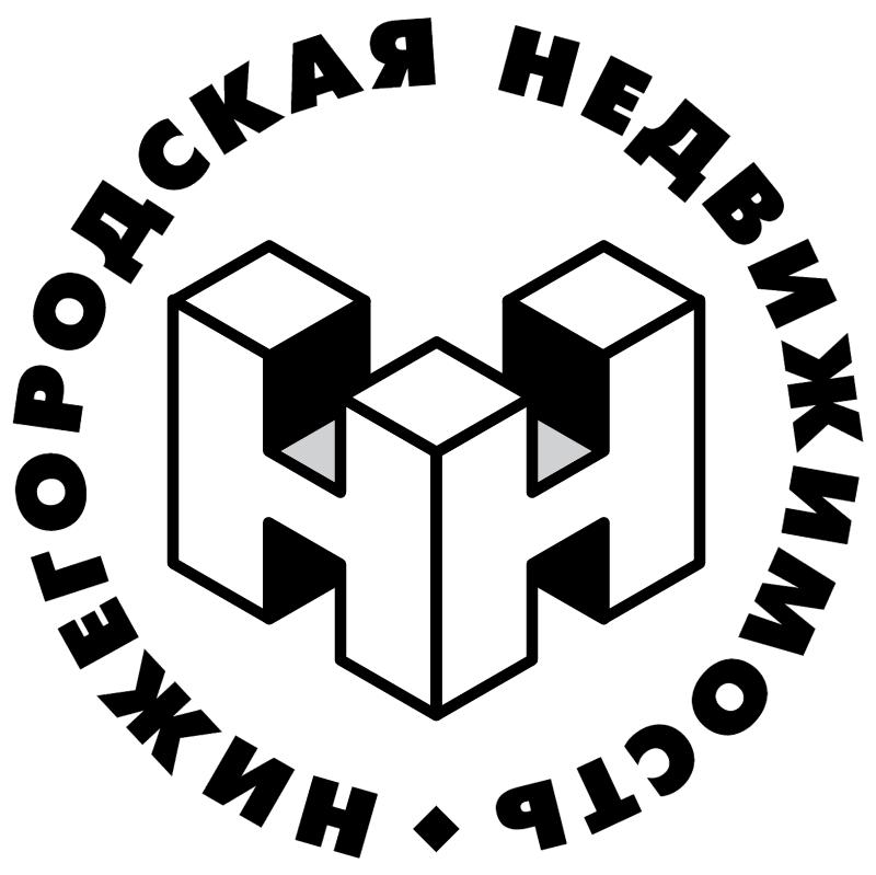 Nizhegorodskaya Nedvigimost vector