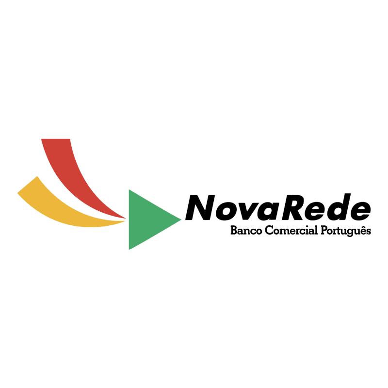 NovaRede vector