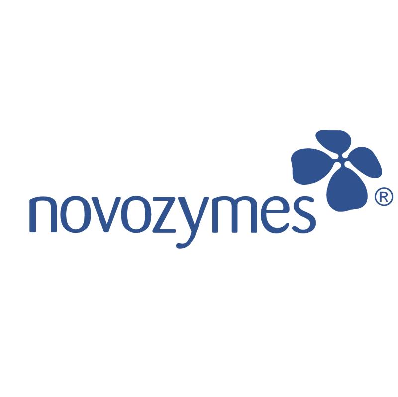Novozymes vector