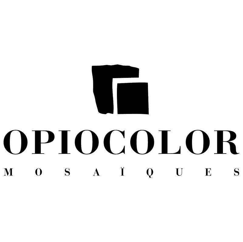 Opiocolor vector