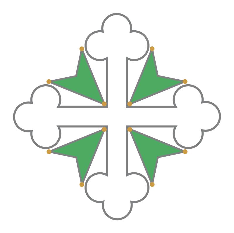 Ordine Mauriziano vector