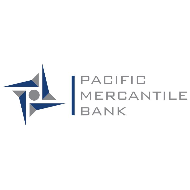 Pacific Mercantile Bank vector