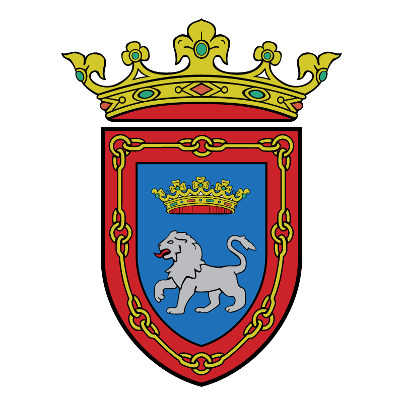 Pamplona vector