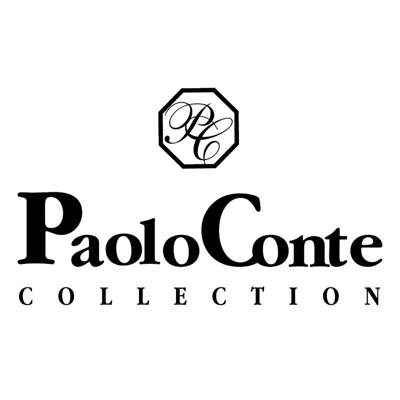 Paolo Conte Collection vector logo