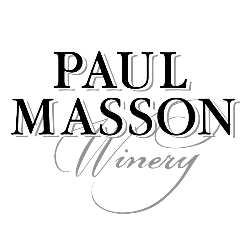 Paul Masson vector logo