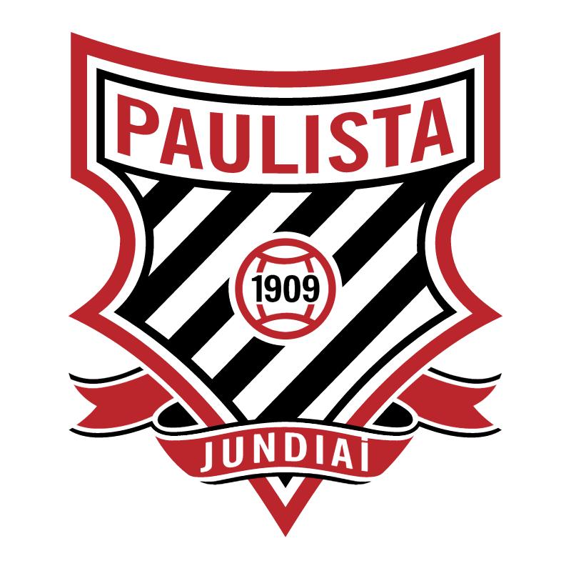 Paulista Futebol Clube SP vector