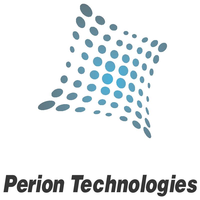 Perion Technologies vector logo