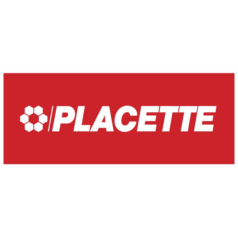 Placette vector