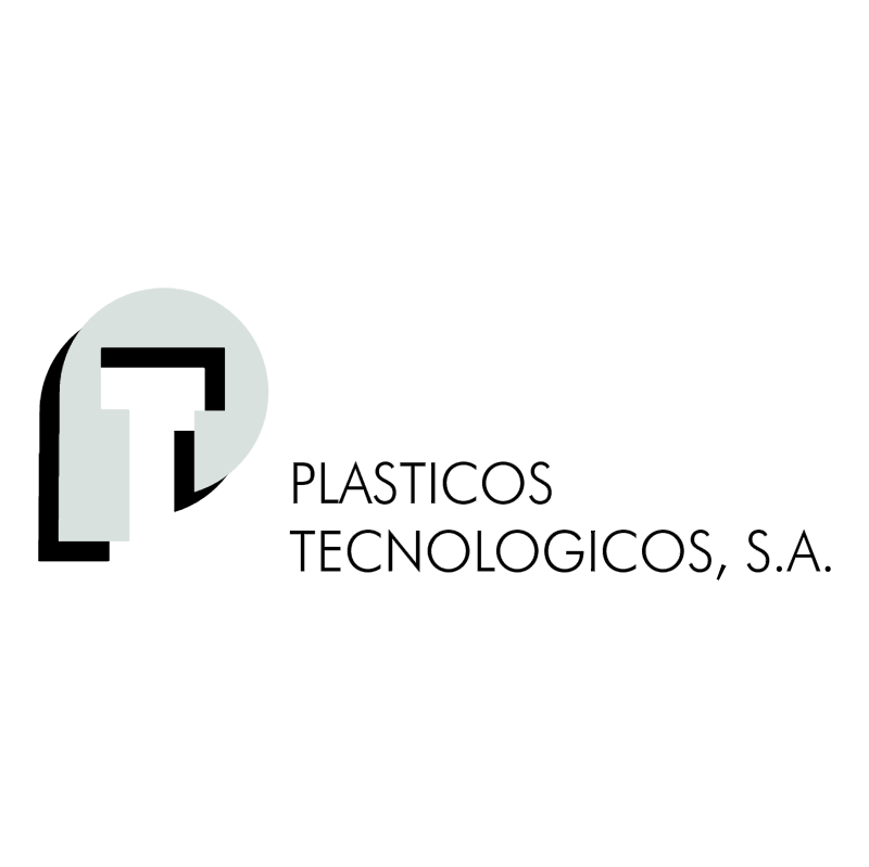 Plasticos Tecnologicos vector